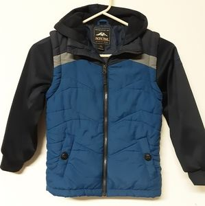 Pacific Trails boys jacket 7